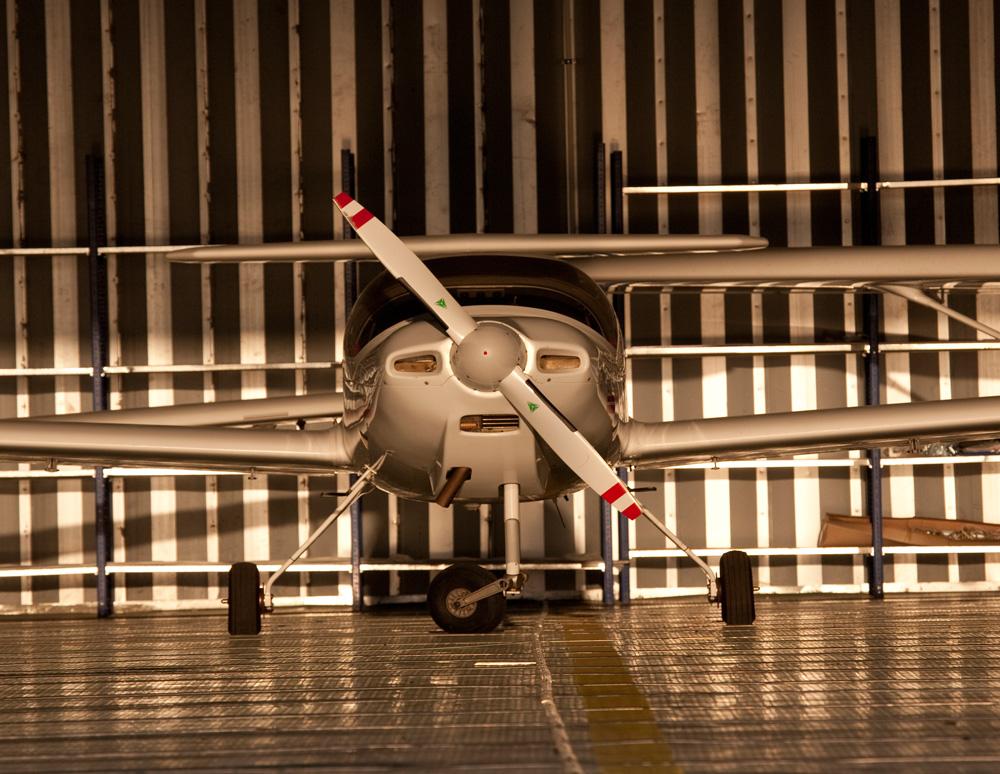 Przechowywanie Statków Powietrznych